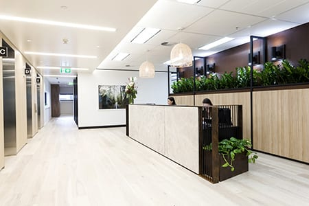 new Sydney office for Launch Recruitment